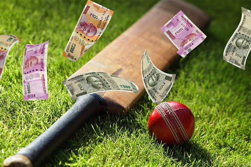 Сricket betting may be an outstanding way of gambling through the Lovin Bet.
