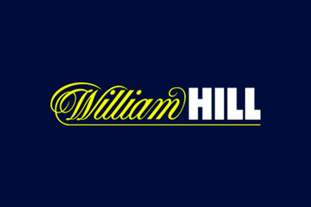 Logo William Hill betting platform