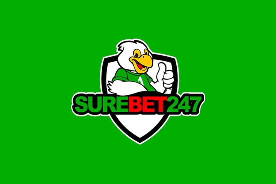 Surebet247 Betting logo