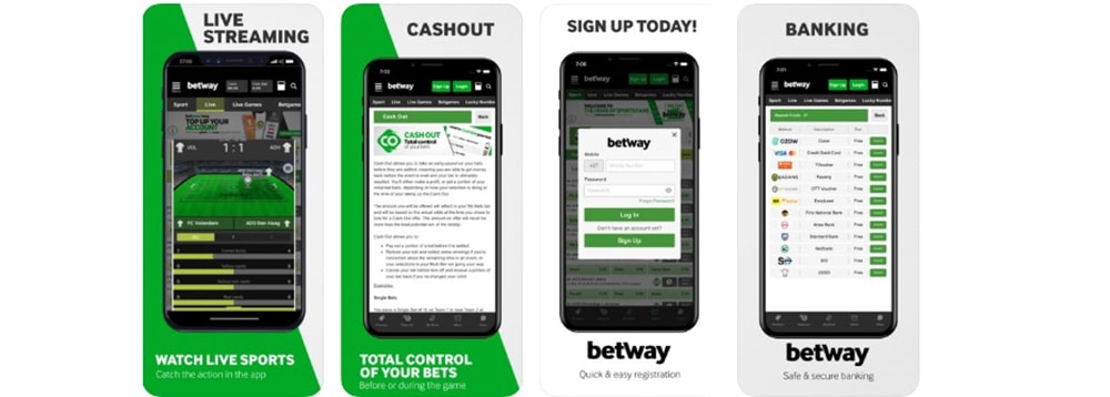 What Are The Most Popular Features of the Betway