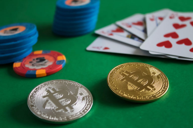 How bitcoins acts as the best income source to the gamblers of casino sites