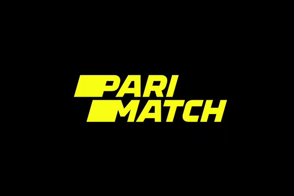 Parimatch Website logo